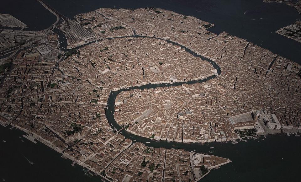 immagine venezia